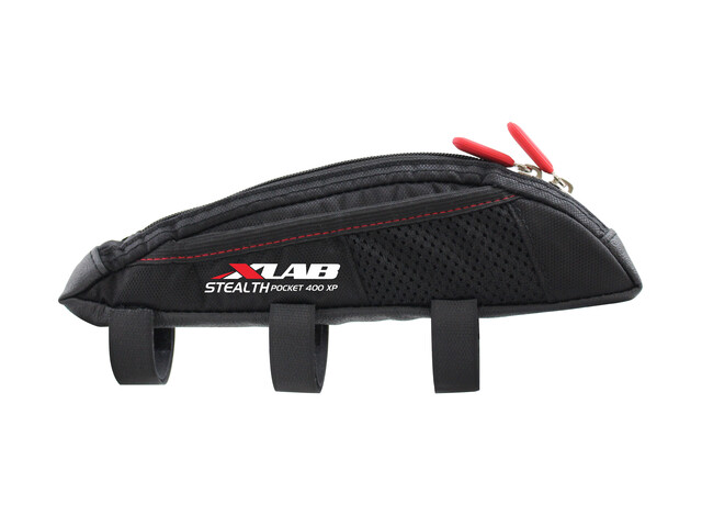 XLAB Stealth Pocket 400XP Top Tube Aero Bag